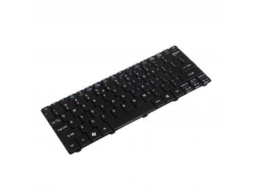Green Cell ® Keyboard for Laptop Acer Aspire One AO521 D255 D257 D260 D270
