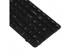 Green Cell ® Keyboard for Laptop HP Pavilion g7-1000 g7-1100 g7-1200 g7-1300 g7-2000