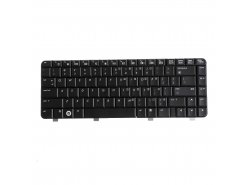 Green Cell ® Keyboard for Laptop HP 500 HP 520