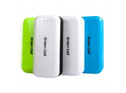 Power Bank Green Cell 5600mAh
