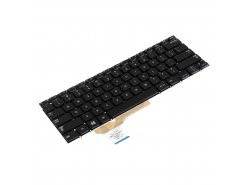 Green Cell ® Keyboard for Laptop SAMSUNG NP530U3B NP530U3C NP535U3C NP540U3C