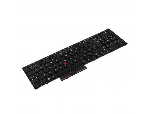 Green Cell ® Keyboard for Laptop Lenovo ThinkPad Edge E520, E520S, E525