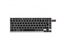 Green Cell ® Keyboard for Laptop Toshiba Satellite W30DT W30DT-A W30DT-A-100 W30T W30T-A W30T-A-101