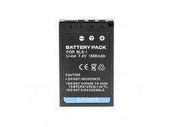 Green Cell ® Battery for Olympus E-400 E-410 E-420 E-600 E-620 7.4V
