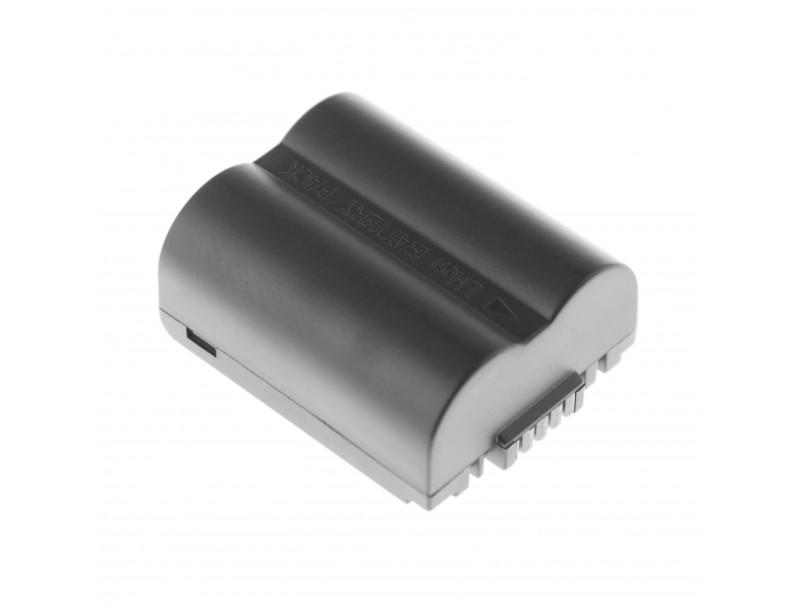 Green cell battery for panasonic dmc fz35 fz7 fz8 fz18 - Batterie panasonic lumix dmc fz18 ...