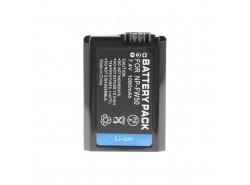 Green Cell ® Batterie pour Caméra Sony A33 A55 NEX-3 NEX-5 7.4A