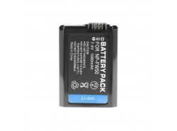 Green Cell ® Battery for Sony A33 A55 NEX-3 NEX-5 7.4A
