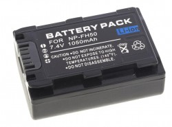Green Cell ® Camera Battery Replacement for Sony DCR-HC45 DCR-SR300E DCR-SR70 DCR-SX50E
