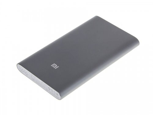 Power Bank Xiaomi 10000mAh PRO Qualcomm Quick Charge 2.0