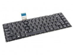 Green Cell ® Keyboard for Laptop Asus X450