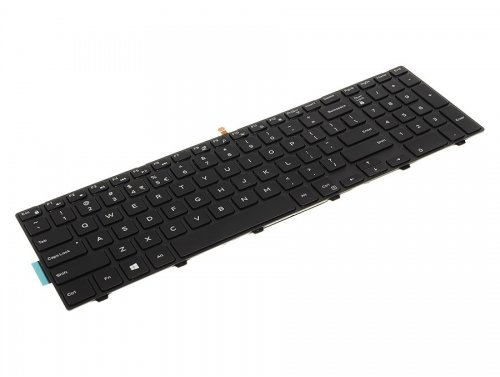 Green Cell ® Keyboard for Laptop Dell Inspiron 15 3000 3541 3542 3543 3551  3552 3552 - Battery Empire