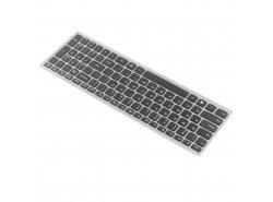 Green Cell ® Keyboard for Laptop Lenovo IdeaPad Z500 Z500A Z500G