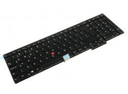 Green Cell ® Keyboard for Laptop Lenovo ThinkPad L540 T540 T540P T550 W540
