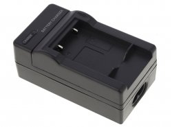 Green Cell ® Camera Battery Charger EN-EL10 for Nikon S60 S80 S200 S210 S220 S500 S520 S3000