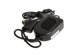 Green Cell ® Car Charger / AC Adapter for Laptop Toshiba Sattelite A200 A300 L200 L300 L500 L505 19V 3.42A