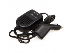 Green Cell ® Car Charger / AC Adapter for Laptop Lenovo 20V 4.5A 90W slim tip