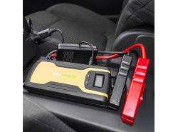Green Cell ® Multi-Functional Car Jump Starter and Portable Power Bank KICKSTART