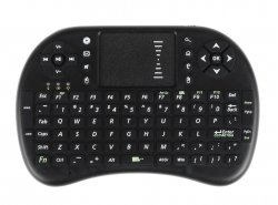 Green Cell ® Wireless Keyboard 2.4GHz Touchpad Android Smart TV OS X PC Windows