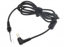Green Cell ® Cable to charger to  Acer, Dell 5.5 mm - 1.7 mm