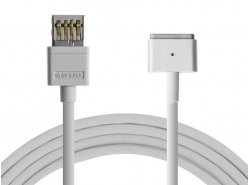 Romoss eUSB Cable for Apple Magsafe2 60W