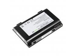 Green Cell ® Laptop Battery FPCBP176 for Fujitsu LifeBook E8410 E8420 E780 N7010 AH550 NH570