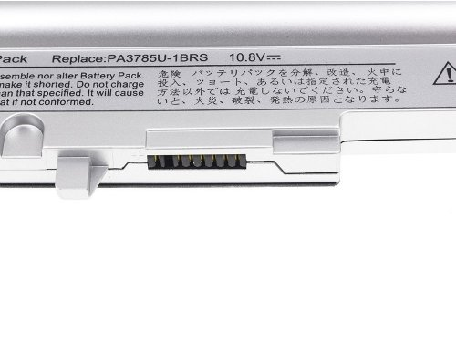 Laptop Battery PA3782U-1BRS PA3783U-1BRS  Für Toshiba Mini NB300 NB305