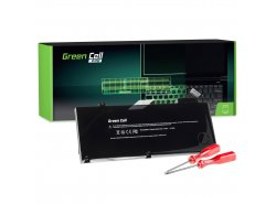 Green Cell PRO Battery A1322 for Apple MacBook Pro 13 A1278 (Mid 2009 Mid 2010 Early 2011 Late 2011 Mid 2012)