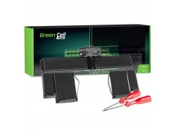 Green Cell PRO Battery A1437 for Apple MacBook Pro 13 A1425 (Late 2012 Early 2013)