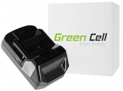 Green Cell ® Battery for Hitachi C18DSL2 18V 1.5Ah