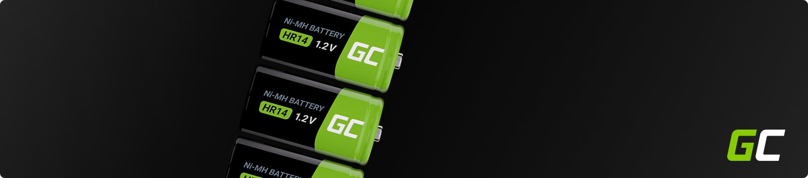 Battery C HR14 R14