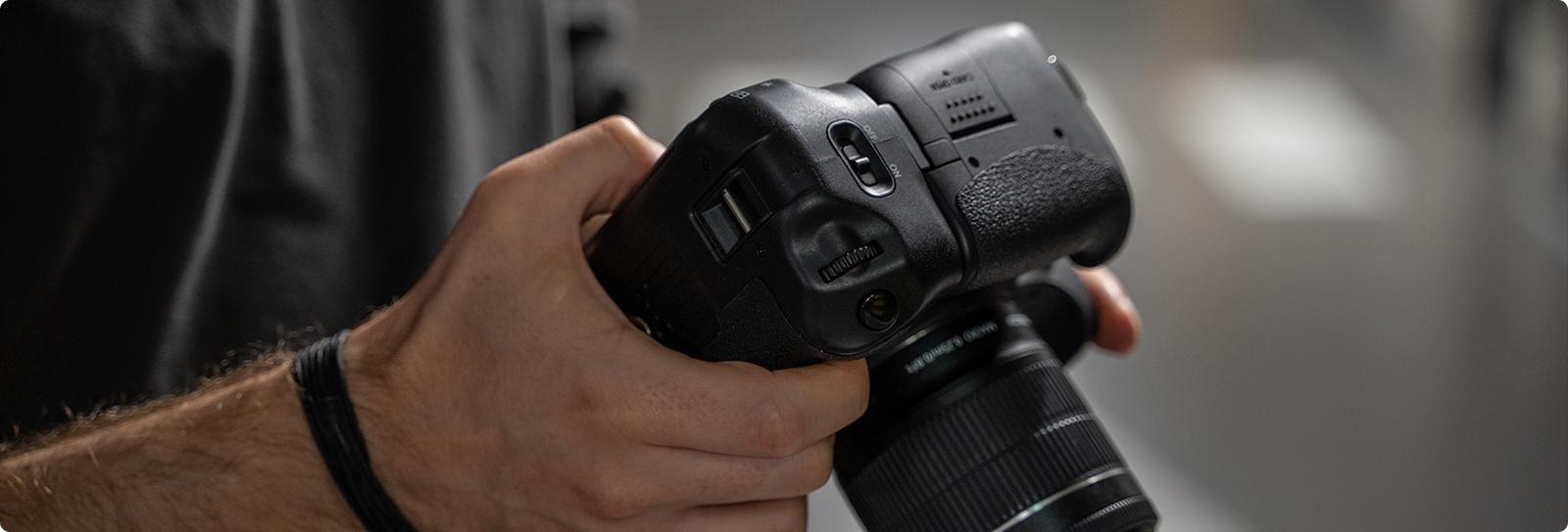 Sony VG-C3EM